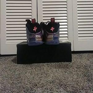 72d3147831233 Nike Shoes | Foamposite One Cny Fireworks Lny | Poshmark